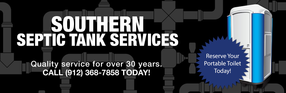 Septic Services Liberty County GA